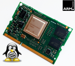 linux-arm-embedded