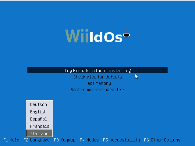 wildos
