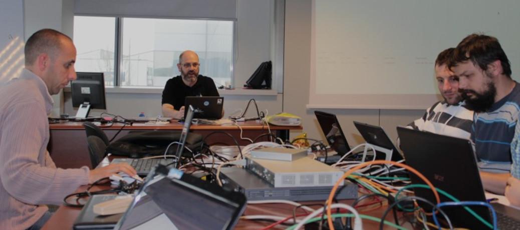 Corsi Internet e Linux Base