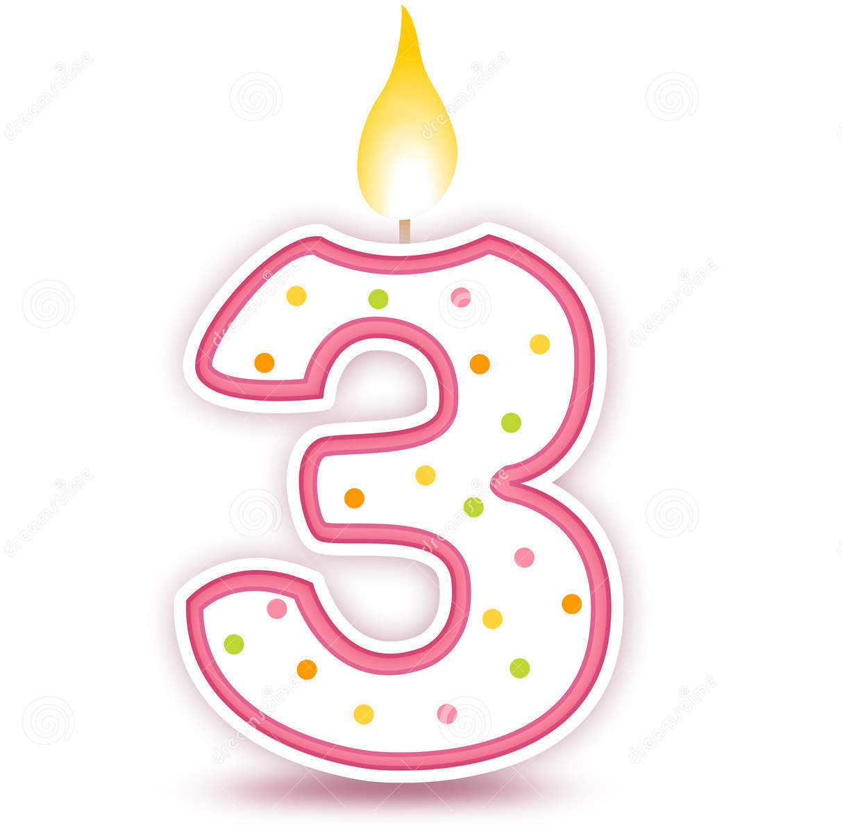 Favori Buon terzo compleanno PN LUG – PORDENONE LINUX USER GROUP BA89