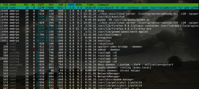 Corso base per amministratori di sistema Linux