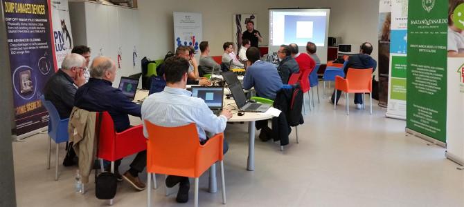 Sempre più voglia di competenze digitali in campo Open Source
