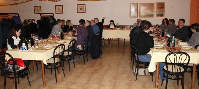 Assemblea degli associati e cena sociale