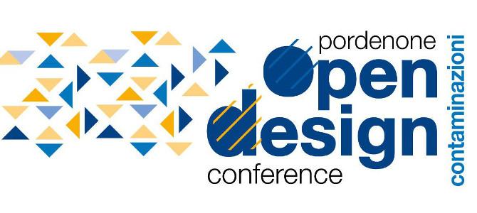 Pordenone OPEN DESIGN Conference 2018 – Comunicato stampa ufficiale