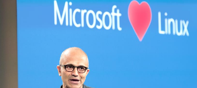 Lo strano caso di Dott. Open Source e Mr. Microsoft