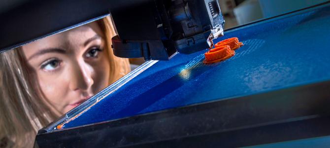 Workshop PN LUG gratuito: Introduzione alla Stampa 3D