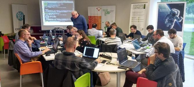 Sono aperte le iscrizioni al corso Laboratorio di Python 2019